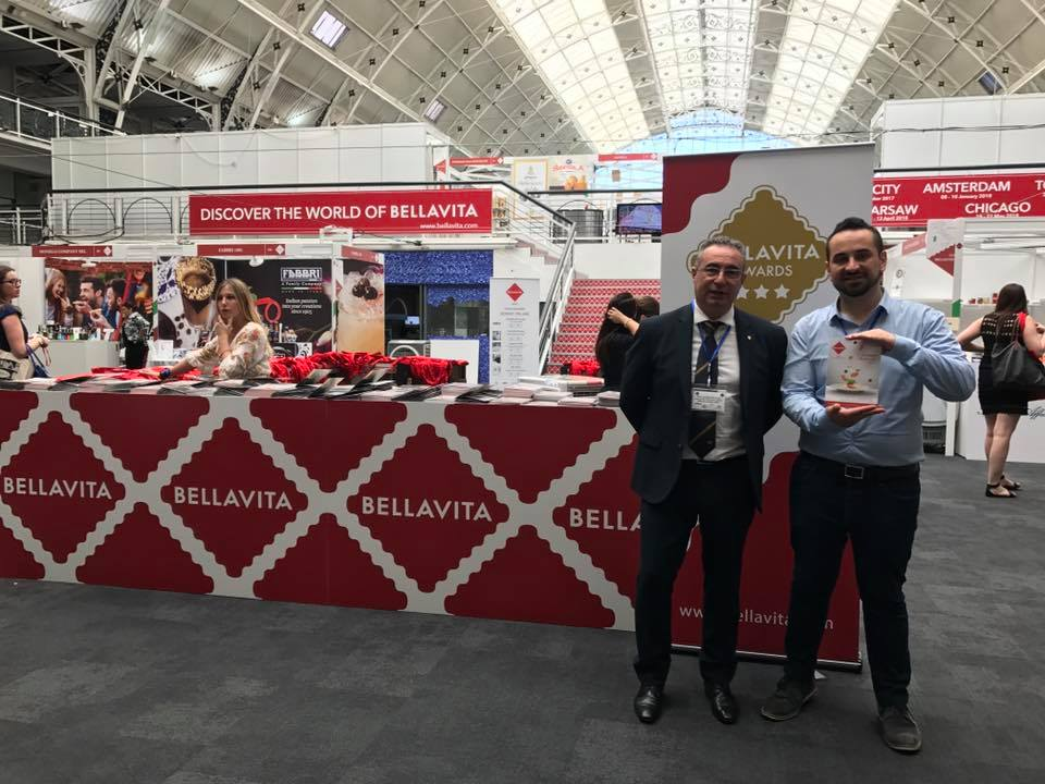 Bella Vita Expo London 2017